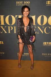 Nicky Whelan at Maxim Hot 100 Experience in Los Angeles 2018/07/21 2