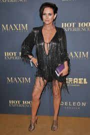 Nicky Whelan at Maxim Hot 100 Experience in Los Angeles 2018/07/21 9