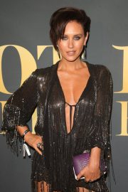 Nicky Whelan at Maxim Hot 100 Experience in Los Angeles 2018/07/21 10