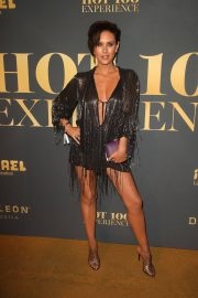 Nicky Whelan at Maxim Hot 100 Experience in Los Angeles 2018/07/21 11