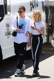 Nicola Peltz Out and About in Los Angeles 2018/07/22 6