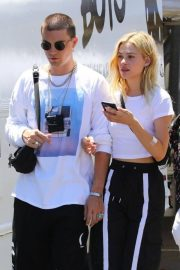 Nicola Peltz Out and About in Los Angeles 2018/07/22 8
