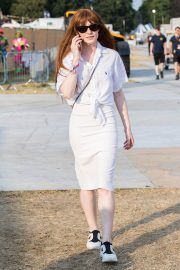 Nicola Roberts at Lovebox Festival at Gunnersbury Park in London 2018/07/14 2