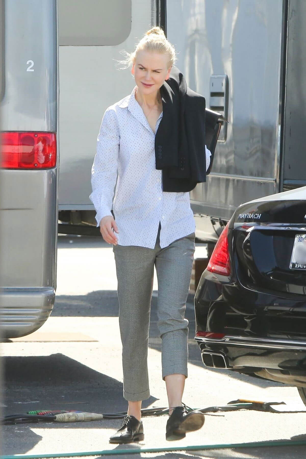 Nicole Kidman Out in Sausalito 2018/05/20 1