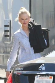 Nicole Kidman Out in Sausalito 2018/05/20 10
