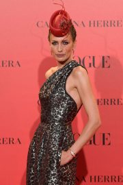 Nieves Alvarez at Vogue Spain 30th Anniversary Party in Madrid 2018/07/12 4