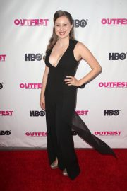 Nikki Snipper at Outfest Film Festival Opening Night Gala in Los Angeles 2018/07/12 1