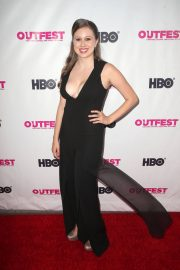 Nikki Snipper at Outfest Film Festival Opening Night Gala in Los Angeles 2018/07/12 3