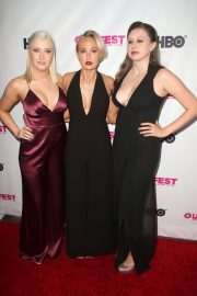 Nikki Snipper at Outfest Film Festival Opening Night Gala in Los Angeles 2018/07/12 5