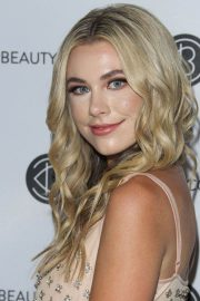 Paige Lorentzen at Los Angeles Beautycon Festival 2018/07/14 13