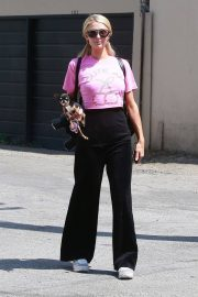 Paris Hilton Out in Beverly Hills 2018/06/29 8