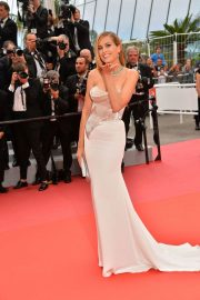 Petra Nemcova at Sorry Angel Premiere at Cannes Film Festival 2018/05/10 2