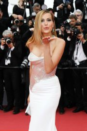 Petra Nemcova at Sorry Angel Premiere at Cannes Film Festival 2018/05/10 9