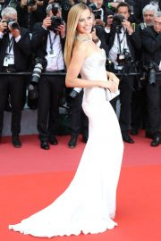 Petra Nemcova at Sorry Angel Premiere at Cannes Film Festival 2018/05/10 12