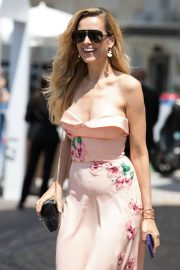 Petra Nemcova Out and About in Cannes 2018/05/10 1