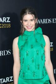 Philippa Coulthard at Counterpart and Howard's End FYC Event in Los Angeles 2018/05/23 6