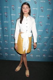 Phillipa Soo at broadway.com audience choice awards winners cocktail party in new york 2018/05/24 1