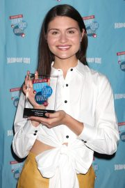 Phillipa Soo at broadway.com audience choice awards winners cocktail party in new york 2018/05/24 2