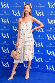 Phoebe Dynevor at Victoria and Albert Museum Summer Party in London 2018/06/13 2