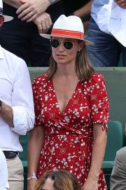 Pippa Middleton at French Open 2018 at Roland Garros in Paris 2018/05/27 1