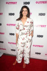 Pooja Batra at Outfest Film Festival Opening Night Gala in Los Angeles 2018/07/12 2