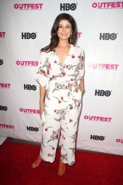 Pooja Batra at Outfest Film Festival Opening Night Gala in Los Angeles 2018/07/12 3