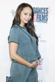 Pregnant Amber Stevens  at Antiquities Premiere in Los Angeles 2018/06/16 1