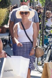 Reese Witherspoon and Jim Toth Out in Venice Beach 2018/07/22 8