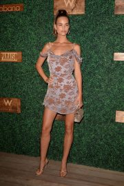 Robin holzken at Sports Illustrated Swimsuit Show at Miami Swim Week 2018/07/15 2