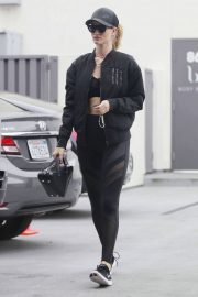 Rosie Huntington Whiteley Out in Los Angeles 2018/05/20 1