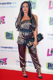 Rosie Williams at Hits Live 2018 Concert at Manchester Arena 2018/07/14 2