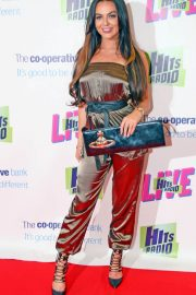 Rosie Williams at Hits Live 2018 Concert at Manchester Arena 2018/07/14 5