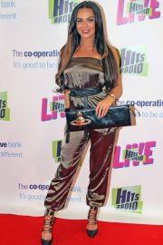 Rosie Williams at Hits Live 2018 Concert at Manchester Arena 2018/07/14 6