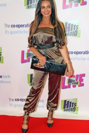 Rosie Williams at Hits Live 2018 Concert at Manchester Arena 2018/07/14 7