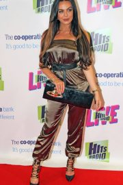 Rosie Williams at Hits Live 2018 Concert at Manchester Arena 2018/07/14 8