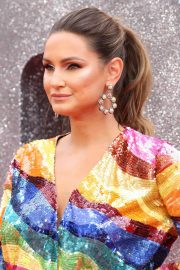 Sam Faiers at Oceans 8 Premiere in London 2018/06/13 5
