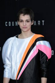 Sara Serraiocco at Counterpart and Howards End FYC Event in Los Angeles 2018/05/23 1