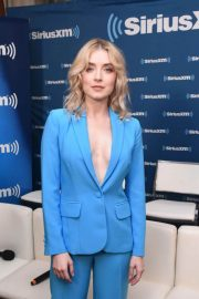 Sarah Bolger at SiriusXM Broadcasting Live from Comic-con in San Diego 2018/07/21 1