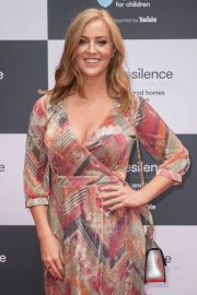 Sarah Jane Mee at End the Silence Charity Gala in London 2018/06/13 1