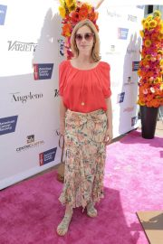 Sharon Lawrence at American Cancer Society's California Spirit 33 Gourmet Garden Party in Culver City 2018/07/15 3