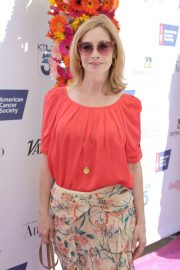 Sharon Lawrence at American Cancer Society's California Spirit 33 Gourmet Garden Party in Culver City 2018/07/15 4