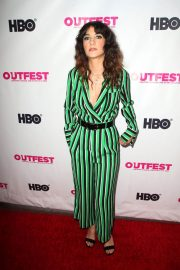 Sheila Vand at Outfest Film Festival Opening Night Gala in Los Angeles 2018/07/12 3