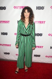 Sheila Vand at Outfest Film Festival Opening Night Gala in Los Angeles 2018/07/12 5