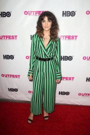 Sheila Vand at Outfest Film Festival Opening Night Gala in Los Angeles 2018/07/12 7