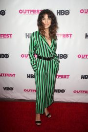 Sheila Vand at Outfest Film Festival Opening Night Gala in Los Angeles 2018/07/12 9