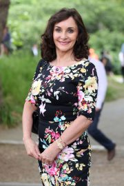 Shirley Ballas at Chelsea Flower Show in London 2018/05/21 7
