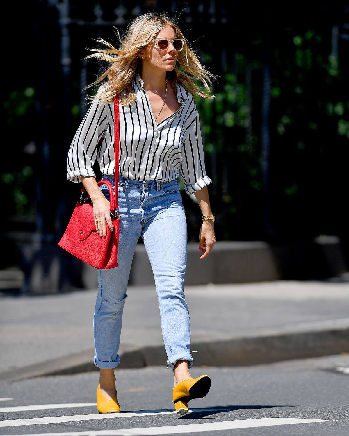 324234 Sienna In Out Celebskart New 20180523 Jeans Miller York WEHI92DY
