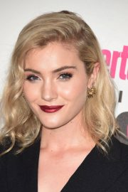 Skyler Samuels at Entertainment Weekly Party at Comic-con in San Diego 2018/07/21 2