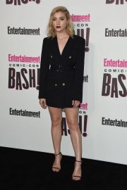 Skyler Samuels at Entertainment Weekly Party at Comic-con in San Diego 2018/07/21 4