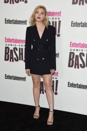 Skyler Samuels at Entertainment Weekly Party at Comic-con in San Diego 2018/07/21 5